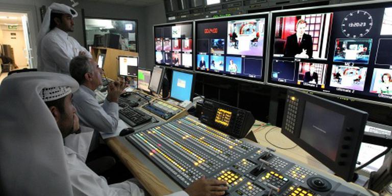 Ontslaggolf bij al-Jazeera