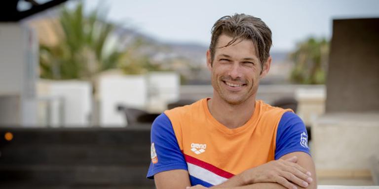 Zwemtrainer Truijens naar Denemarken