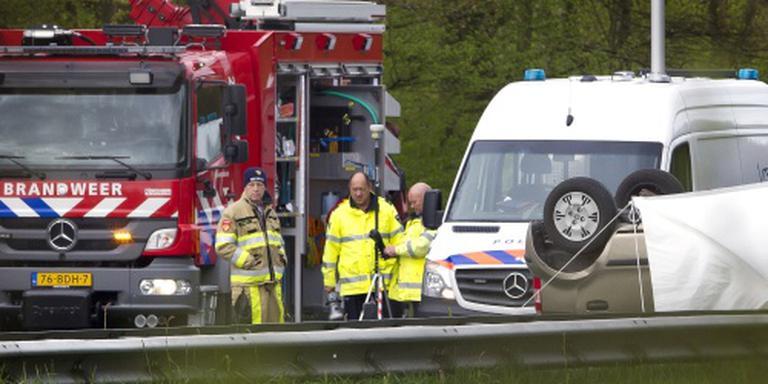 'Ook brandweer in de fout met aanschaf auto's'