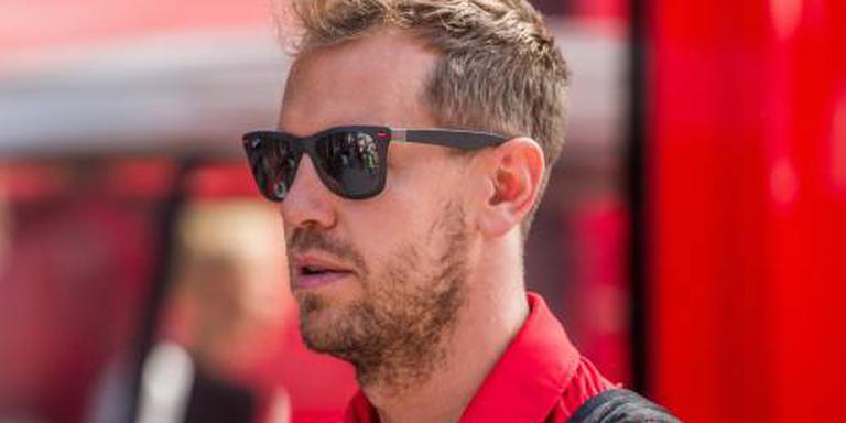 Vettel troeft Red Bulls af in tweede training