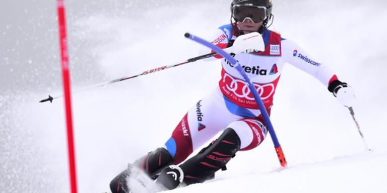 Gut stelt wereldbeker ski veilig