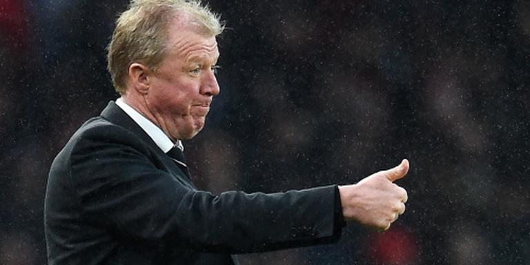 Newcastle United klimt uit degradatiezone