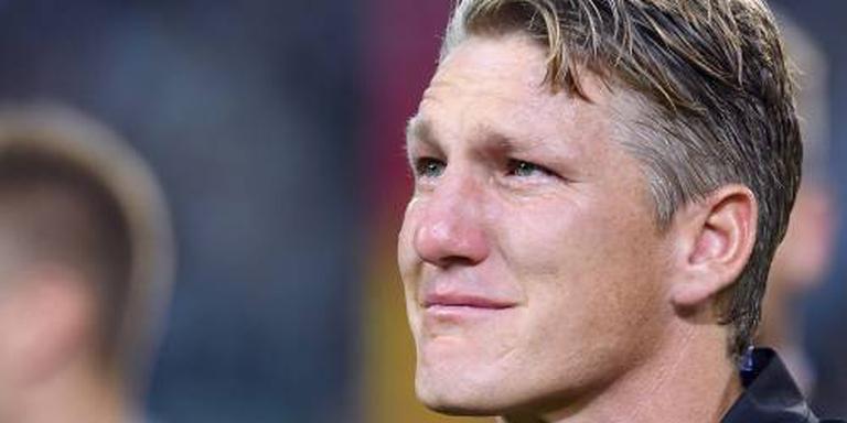 Mourinho haalt Schweinsteiger terug