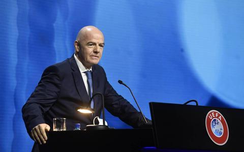 FIFA vraagt in campagne aandacht voor psychische problemen