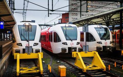 Vakbond dreigt met nieuwe OV-staking: nu op Arriva-treinen