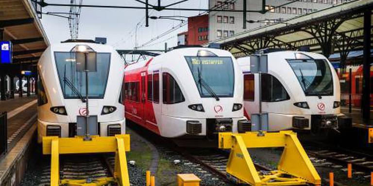 Arriva koopt schonere treinen voor noorden