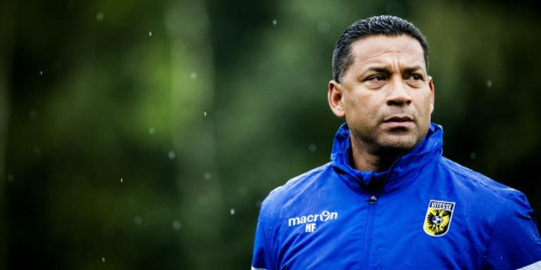 Vitesse neemt aanwinsten mee naar Amsterdam