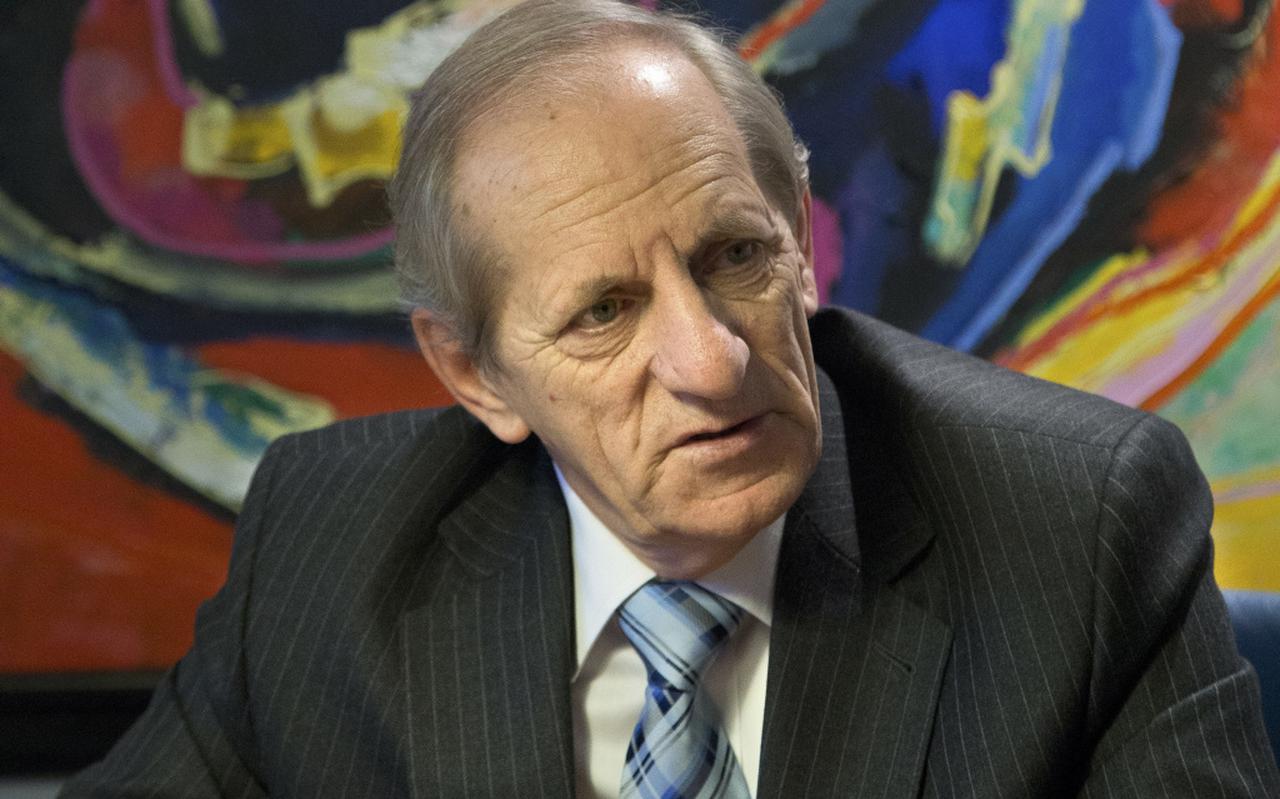 Ton Baas waarnemend burgemeester Midden-Drenthe