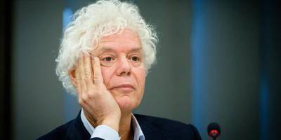 'Paul Scheffer informateur Noord-Holland'