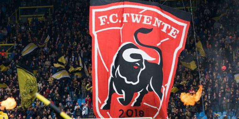 FC Twente strikt Spanjaard