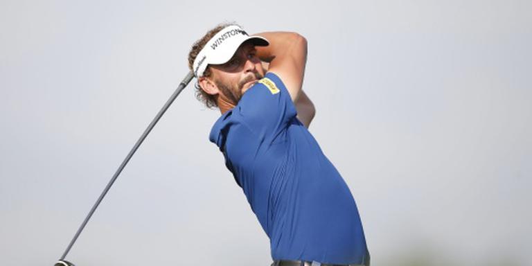Golfer Luiten tiende bij Frans Open