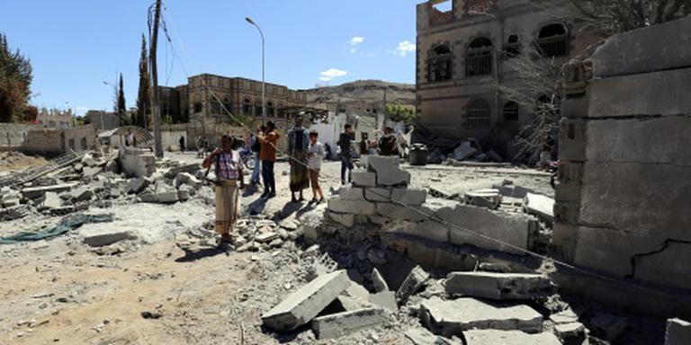 Veel meer doden door aanval op markt Jemen
