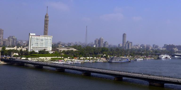 Doden door bootongeluk op Nijl