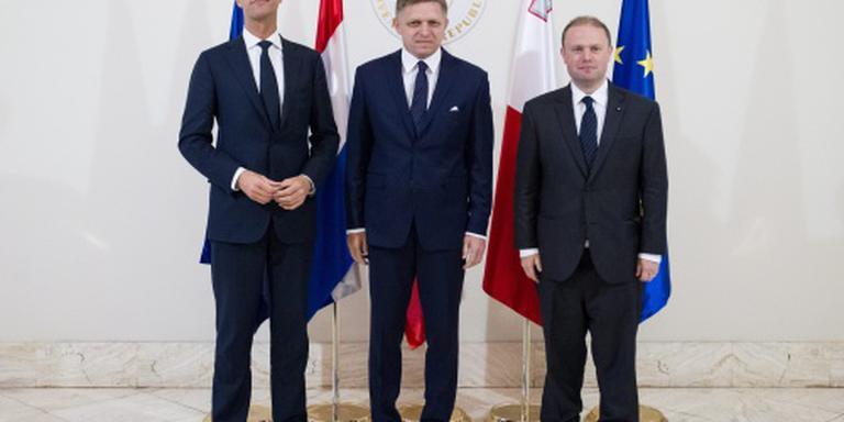 Landen half jaar eerder EU-voorzitter