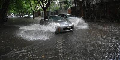 Grote delen Sydney zonder stroom door noodweer