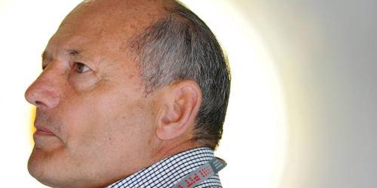 Dennis na 35 jaar weg bij McLaren