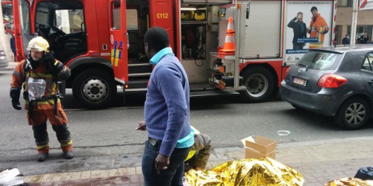 IS eist verantwoordelijkheid aanslagen op