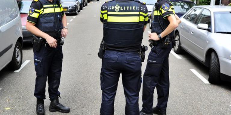 Familiedrama in Amsterdam: drie doden