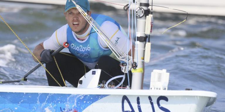 Burton verdringt Stipanovic in medalrace
