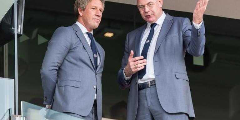 PSV wil nog jaren door met Brands