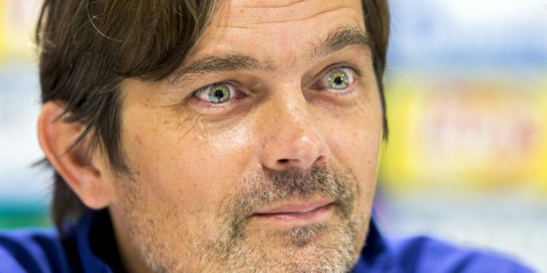 PSV haalt goed gevoel uit puntenverlies Ajax