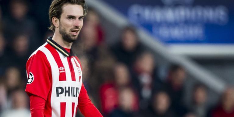 PSV start voorbereiding zonder internationals