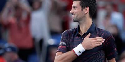 Grote namen van de partij bij Daviscup Finals