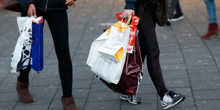 Gratis plastic tassen binnenkort verboden