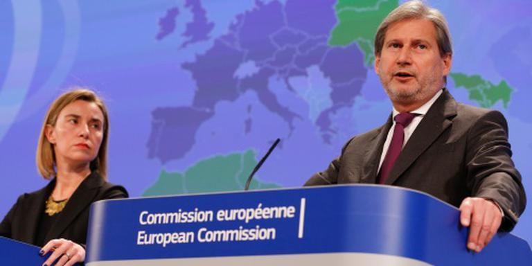 Brussel: besluiten Erdogan onaanvaardbaar