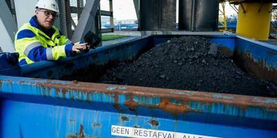 Denktank: import kolenstroom van buiten EU ondermijnt vergroening