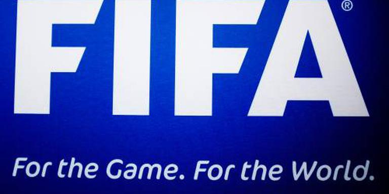 FIFA zet uitbreidingsplannen WK-clubs door