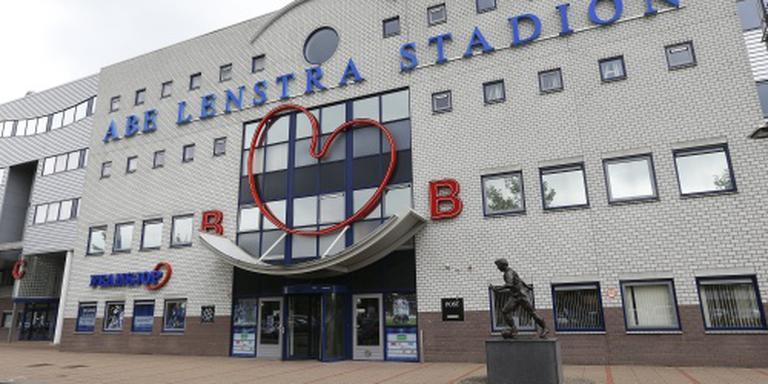 Nieuw bestuur sc Heerenveen compleet
