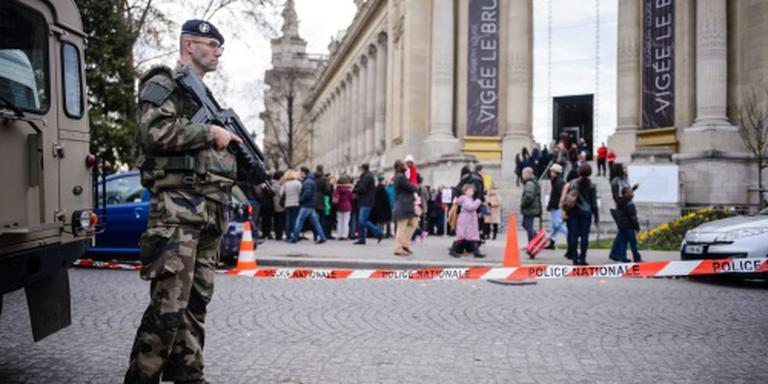 'Frankrijk kan noodtoestand handhaven'