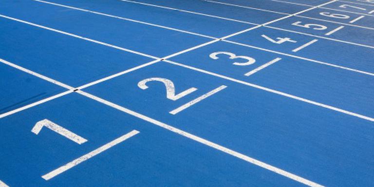 Drie concurrenten voor Apeldoorn om EK indoor