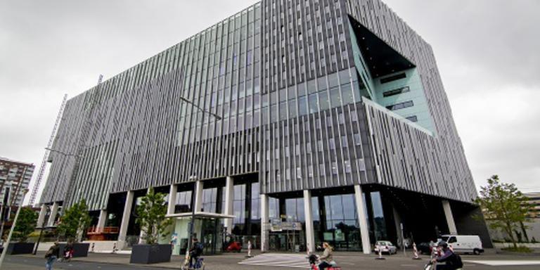 Meer dan honderd banen weg bij ROC Leiden