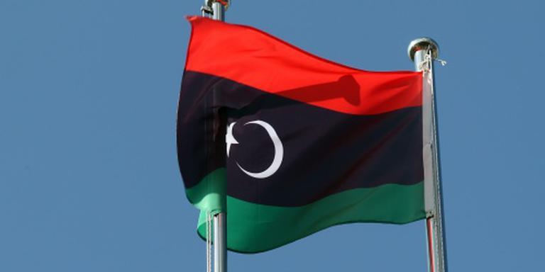 Libische regeringen vormen een regeringsploeg