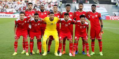 Verbeek met Oman naar volgende ronde Azië Cup