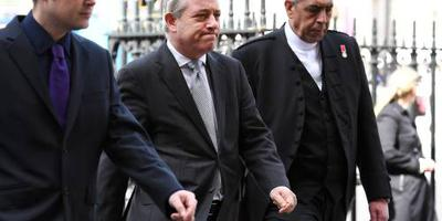 Lagerhuisvoorzitter suggereert stemming brexit