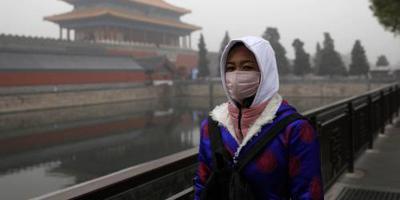China worstelt met fijnstof