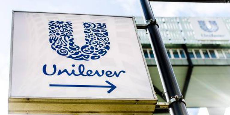 Brand in pindakaasfabriek Unilever Rotterdam