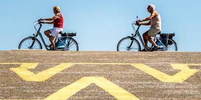 OM eist maanden cel voor diefstal dure e-bikes