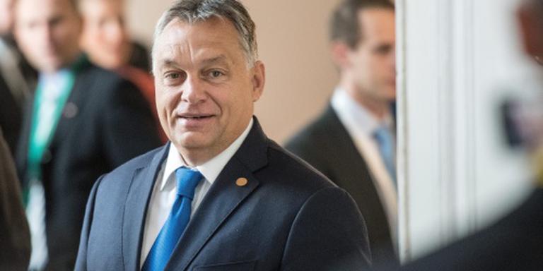 Hongarije stemt over vestiging asielzoekers