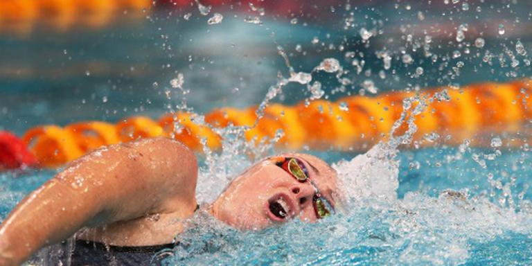 Cate Campbell verbetert wereldrecord 100 vrij