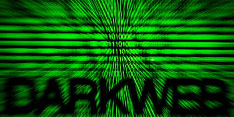 Grote politieactie tegen drugs via dark web