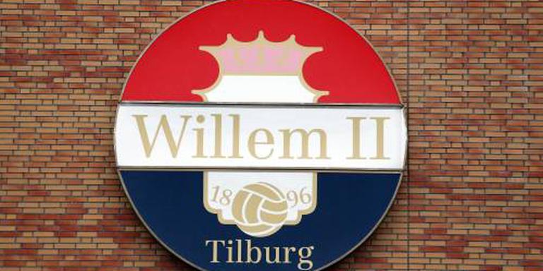 Willem II neemt Saddiki over van Fortuna
