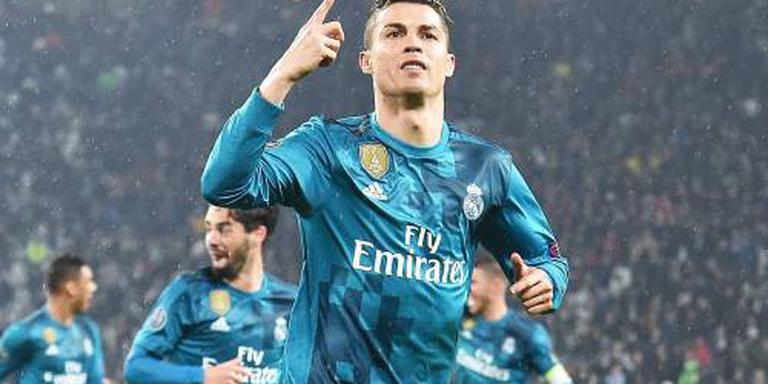 Juventus wil Europa veroveren met Ronaldo