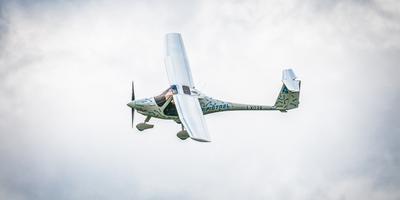 Foto: Pipistrel Aircraft