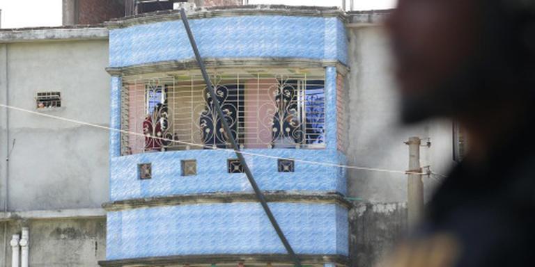 Politie Bangladesh doodt brein aanslag Dhaka