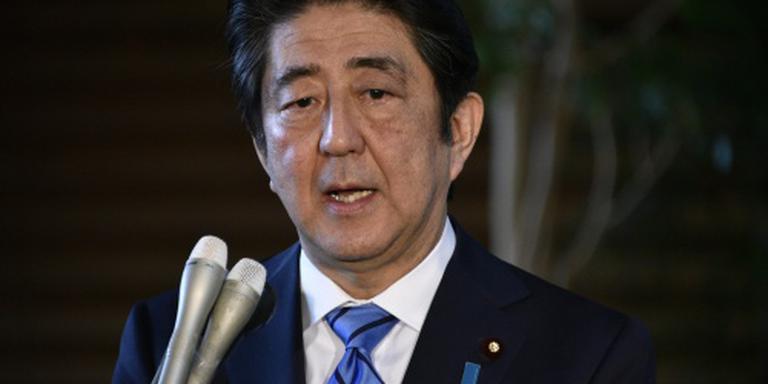 Japan, VS en VK veroordelen kernproef