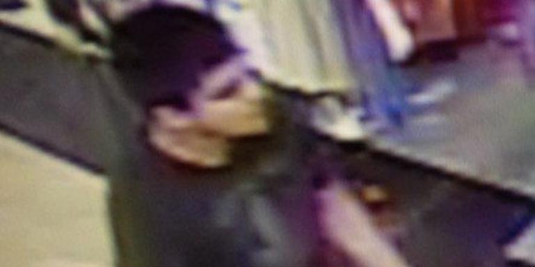 Politie jaagt op schutter Burlington